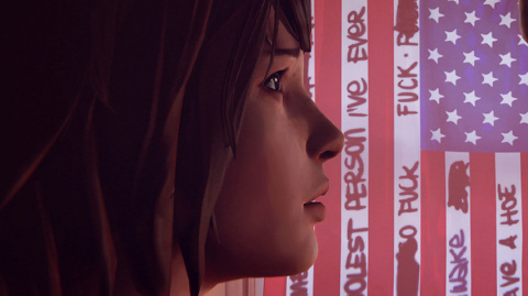 Jaquette de Life is Strange - Episode 1 - Chrysalis