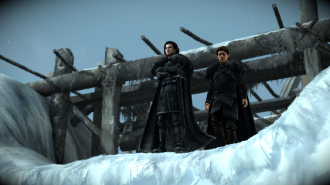 Le trailer de lancement de Game of Thrones : Episode 2