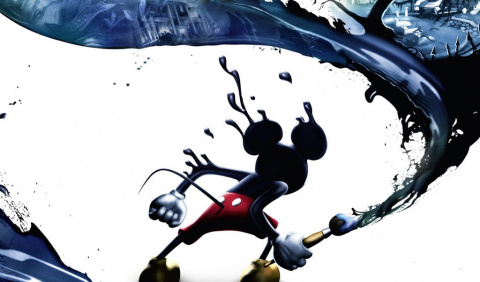 After Bit - Les jeux Epic Mickey