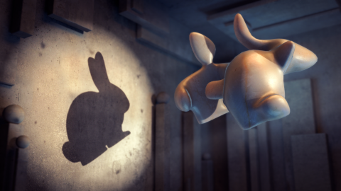 Shadowmatic, le moment zen sur iOS