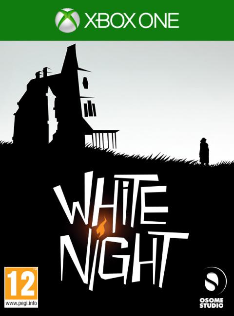 White Night sur ONE