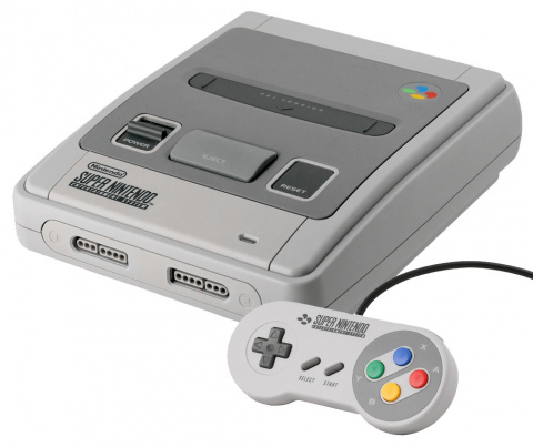 Jouer sur consoles, c'était plus pratique avant?