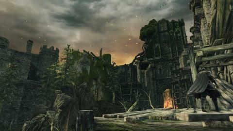 Dark Souls II : Scholar of the First Sin : Forlorn Hope