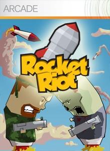 Rocket Riot sur 360