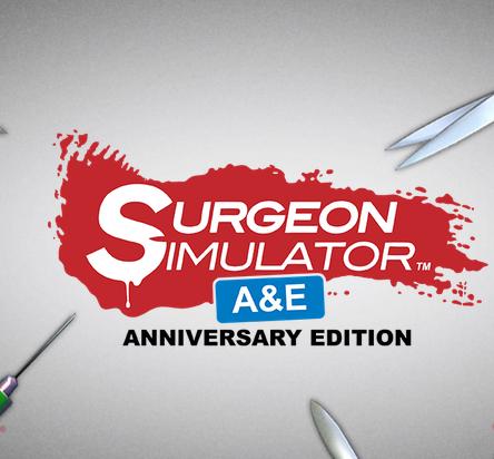 Surgeon Simulator sur PS4
