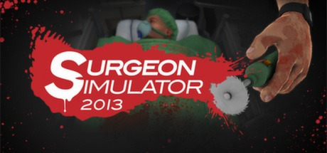 The Surgeon Simulator 2013 sur PC
