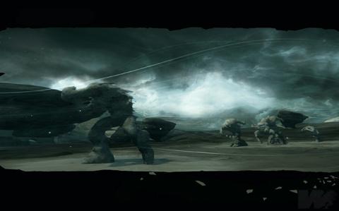 Un jeu La Horde du Contrevent sur Kickstarter