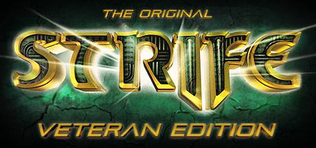 The Original Strife : Veteran Edition sur Mac