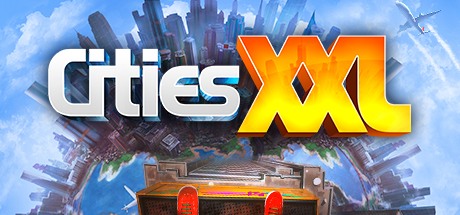 Cities XXL sur PC