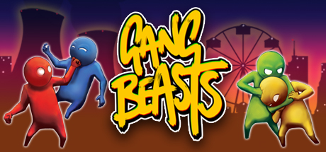 Gang Beasts sur PC