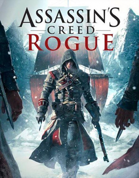 Assassin's Creed Rogue sur PC