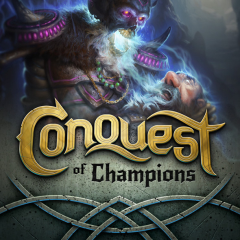 Conquest of Champions sur Mac