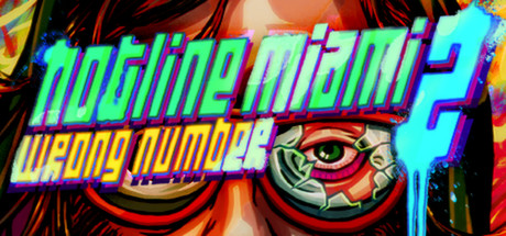 Hotline Miami 2 : Wrong Number sur PS4