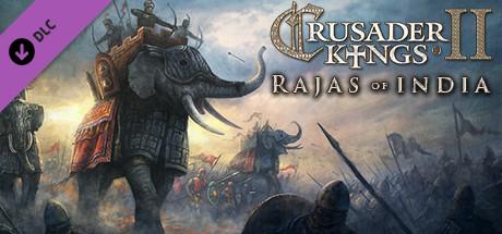 Crusader Kings II : Rajas of India sur PC