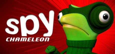 Spy Chameleon : RGB Agent