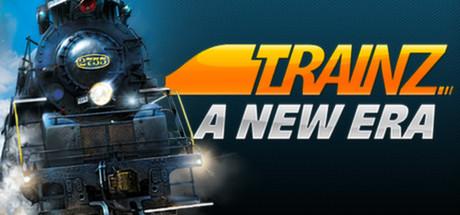 Trainz : New Era sur PC