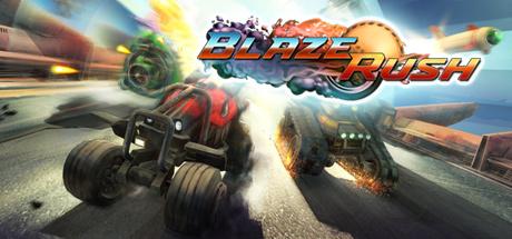 BlazeRush sur PS3