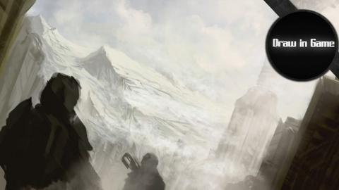 Titanfall : Chute de titan