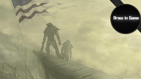 Fallout 3 : Un monde détruit