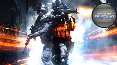 Battlefield 3 - Dernière chronique
