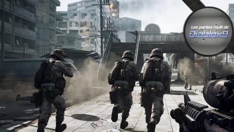 Battlefield 3 - Bêta