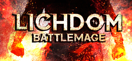 Lichdom : Battlemage