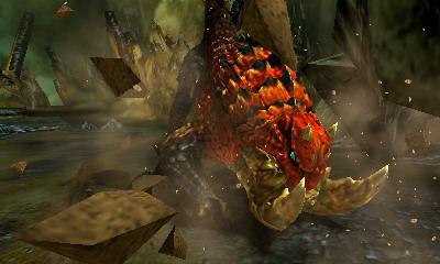 Monster Hunter 4 Ultimate, la chasse prend une nouvelle dimension sur 3DS