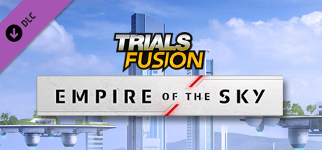 Trials Fusion : Empire of the Sky (PC)