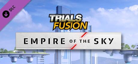 Trials Fusion : Empire of the Sky sur 360