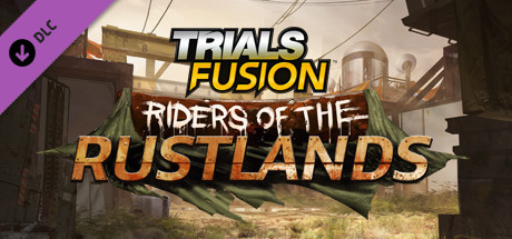 Trials Fusion : Riders of the Rustlands