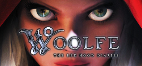 Woolfe : The Red Hood Diaries sur PS4