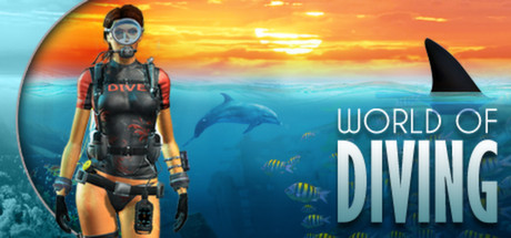 World of Diving sur PC