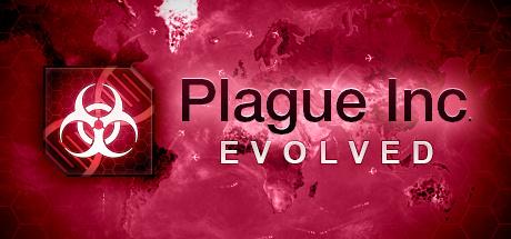 Plague Inc. Evolved sur ONE