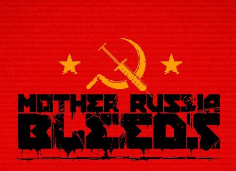 Mother Russia Bleeds sur Mac