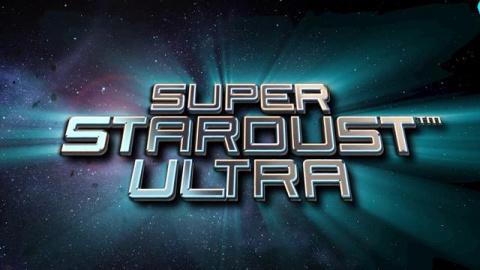 Super Stardust Ultra sur PS4