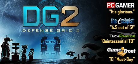 Defense Grid 2 (PC)