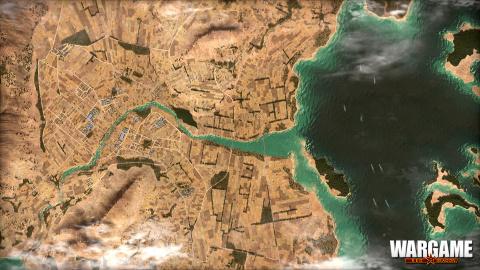 Wargame : Red Dragon accueille son 3ème DLC gratuit