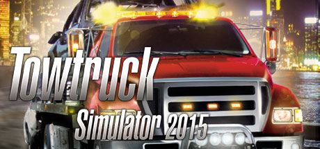Towtruck Simulator 2015 (PC)
