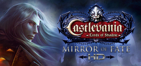 Castlevania : Lords of Shadow - Mirror of Fate