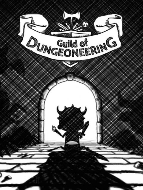 Guild of Dungeoneering sur PC