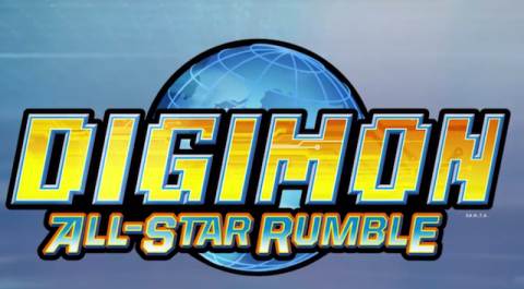 Digimon : All-Star Rumble sur PS3