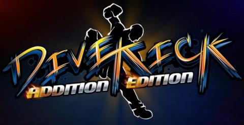 Divekick Addition Edition + sur PS4