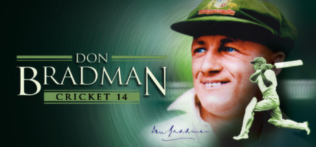 Don Bradman Cricket 14 sur PS3