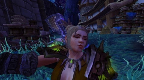 World of Warcraft offert avec votre place de cinéma Warcraft : Le Commencement ?