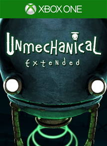 Unmechanical : Extended sur ONE