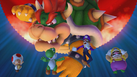 Mario Party 10 - Nos 3 Gaming Live découverte en multi