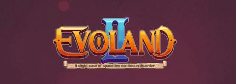 Evoland 2 : A Slight Case of Spacetime Continuum Disorder sur PC