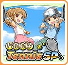 Family Tennis SP sur WiiU