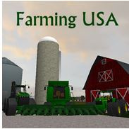 Farming USA sur Vita