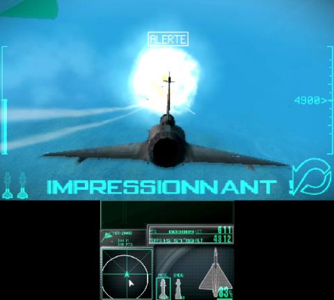 Ace Combat : Assault Horizon Legacy +